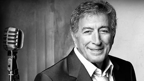 Jazz: Video: Tony Bennett & Trio, '91