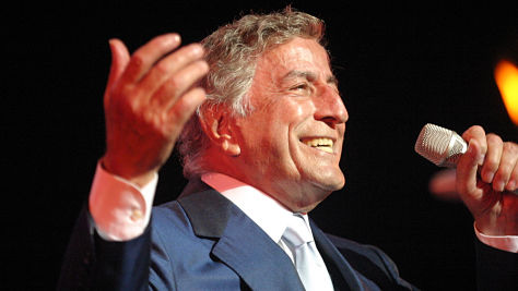 Jazz: A Birthday Salute to Tony Bennett
