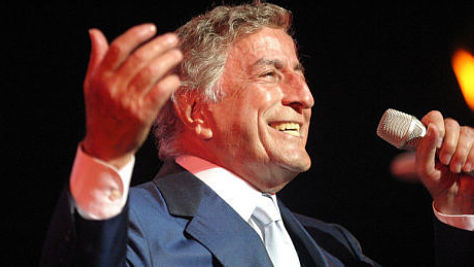 Tony Bennett at Newport, 2002