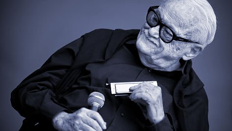 Jazz: Toots Thielemans Swinging in San Francisco