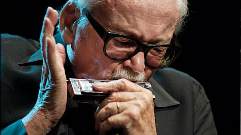 Jazz: R.I.P. Toots Thielemans