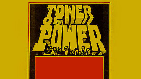Friday Funk with Tower of Power