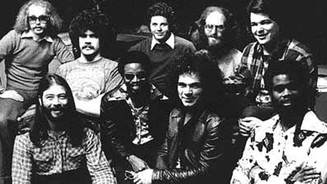 Tower of Power in '73