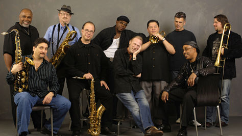 Funk Fridays: Tower of Power at Winterland