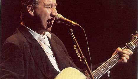 Rock: Video: Pete Townshend's 'Psychoderelict'