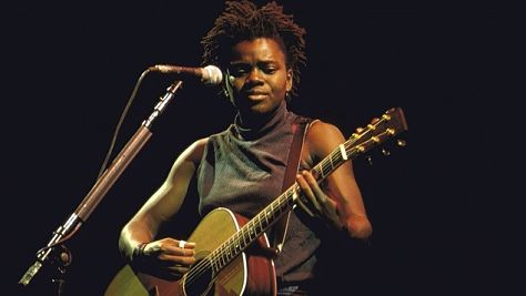 Video: Tracy Chapman's Confessions