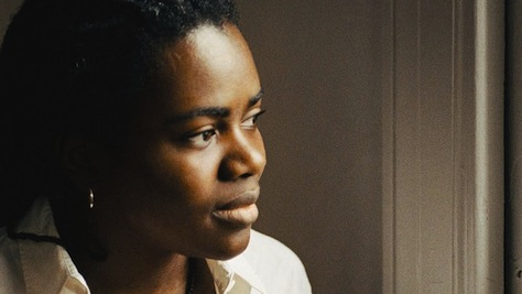 Tracy Chapman Solo in 1989