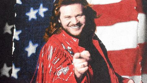 Country: Travis Tritt in the Georgia Dome, '92