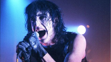 Rock: Nine Inch Nails at Woodstock, '94