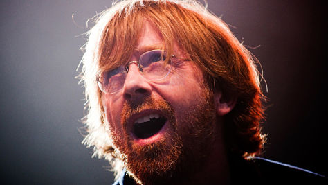Trey Anastasio Unplugged