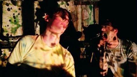 Indie: Truman Peyote's Warped Dance Party
