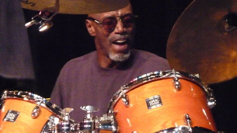 Jazz: T.S. Monk Makes His Daddy Proud