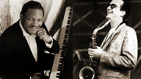 Jazz: Video: McCoy Tyner Meets Michael Brecker