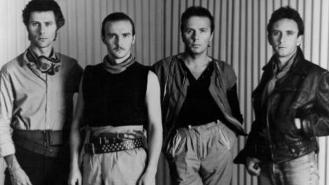 Rock: Ultravox, Electro-Pop Pioneers