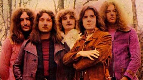 Rock: Uriah Heep's Greatest Hits