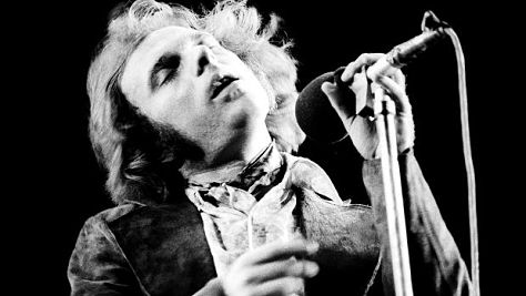 Video: Van Morrison at the Orphanage, '74