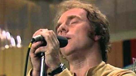 Video: Van Morrison at Montreux, '80