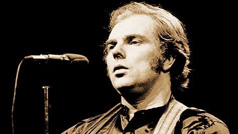 Rock: Van Morrison Premieres 'Tupelo Honey'