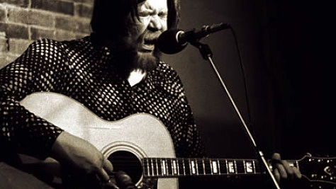 Folk & Bluegrass: Remembering Dave Van Ronk