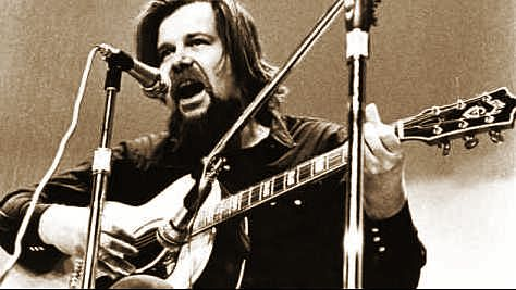 Folk & Bluegrass: Dave Van Ronk at Windham College