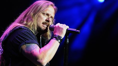 Rock: A Johnny Van Zant Playlist