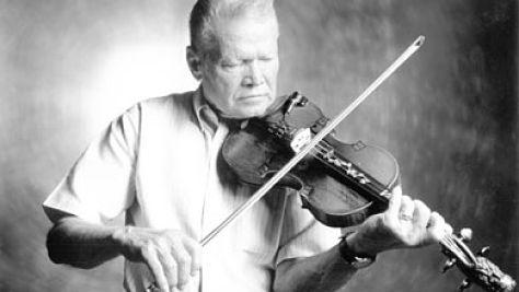 Vassar Clements' Versatile Violin