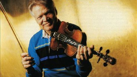 Folk & Bluegrass: Vassar Clements' Frisky Fiddle