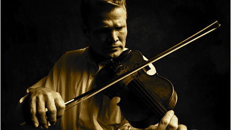 Folk & Bluegrass: Vassar Clements' Hillbilly Jazz