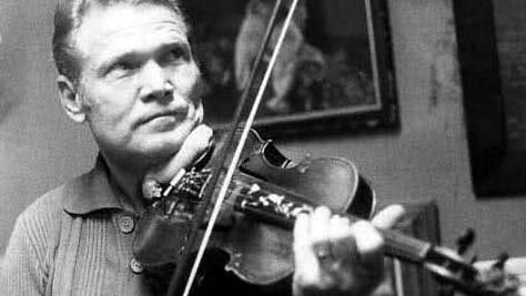 Vassar Clements: The Fiddler's Fiddler