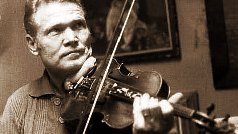 Folk & Bluegrass: Remembering Vassar Clements