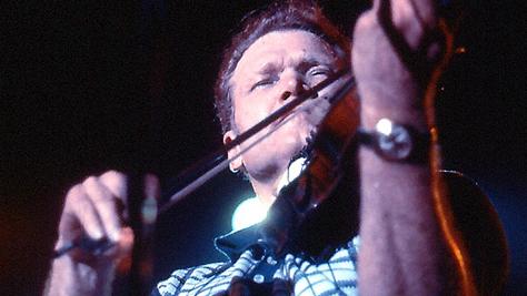 Folk & Bluegrass: Fiddle Master Vassar Clements