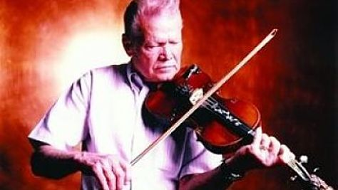 Uncut: Vassar Clements at Amazing Grace