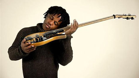 Victor Wooten Turns 48 Today