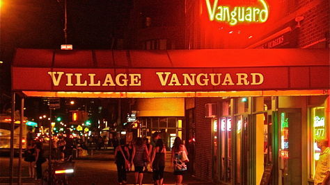 Village Vanguard Turns 80