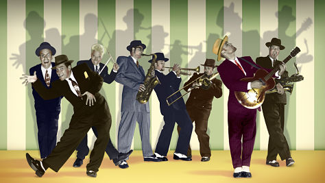 Rock: Big Bad Voodoo Daddy's Jumpin' Jive