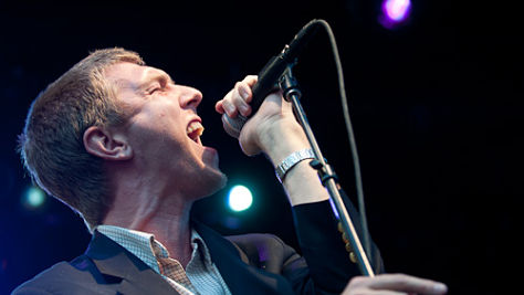 The Walkmen Play Leonard Cohen
