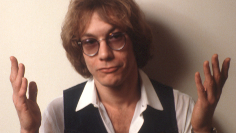 Warren Zevon's Dark Side