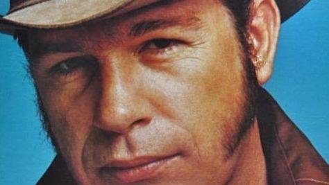 Gene Watson in Nashville, '82