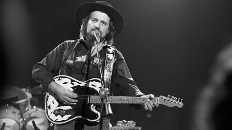Remembering Waylon Jennings