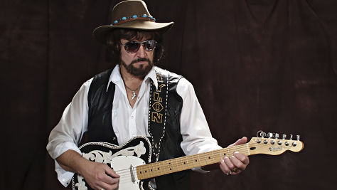 Country: A Waylon Jennings' Birthday Concert