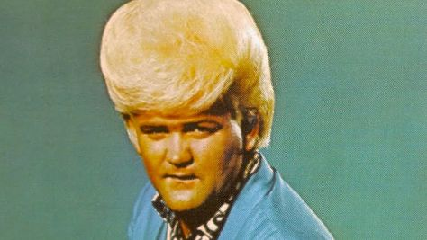 The White Knight of Soul, Wayne Cochran