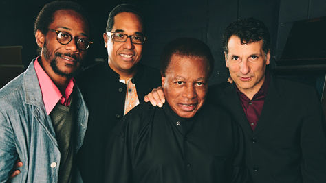 Jazz: Happy Birthday, Wayne Shorter!