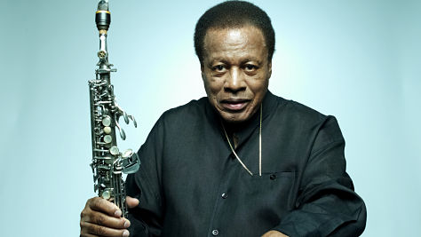 Jazz: A Wayne Shorter Birthday Playlist