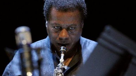 Video: Wayne Shorter at Newport '01