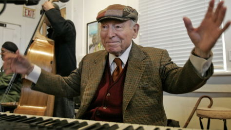 Jazz: Happy Birthday, George Wein!