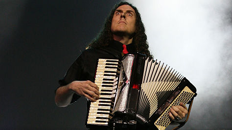 Comedy: Happy Birthday, Weird Al Yankovic!