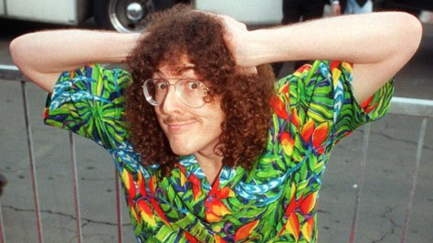 Comedy: Al Yankovic Gets Weird