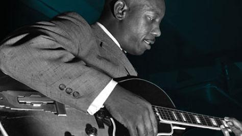 Jazz: Wes Montgomery at Newport