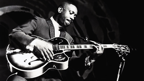 Wes Montgomery's Six-String Sizzle