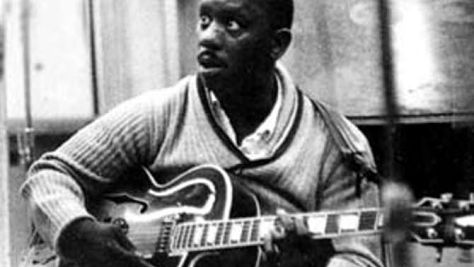 Jazz: Wes Montgomery's Swinging Six Strings